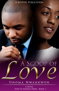 Scoop of Love cover