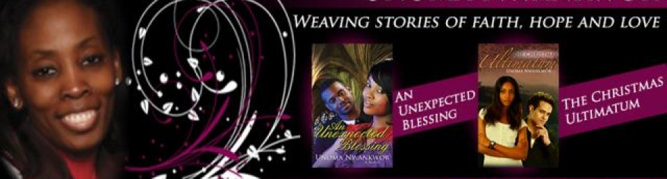Weaving Stories of Faith, Hope & Love