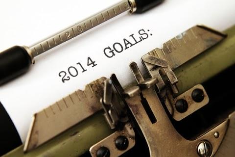 2014 goals