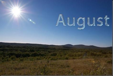 AugustSun