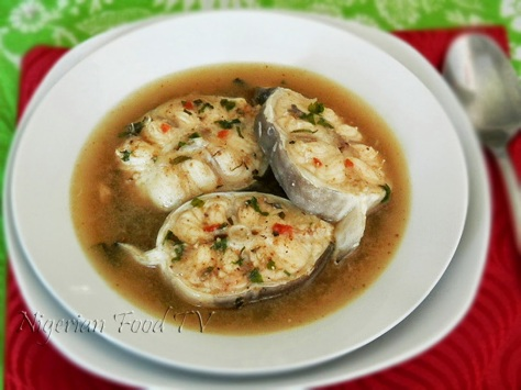 Nigerian Catfish Peppersoup fresh fish pepper soup point and kill nigerian peppersoup 2