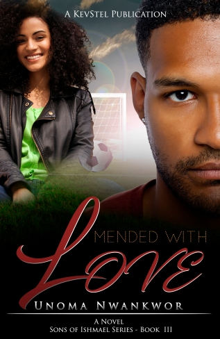 Mended with Love 2