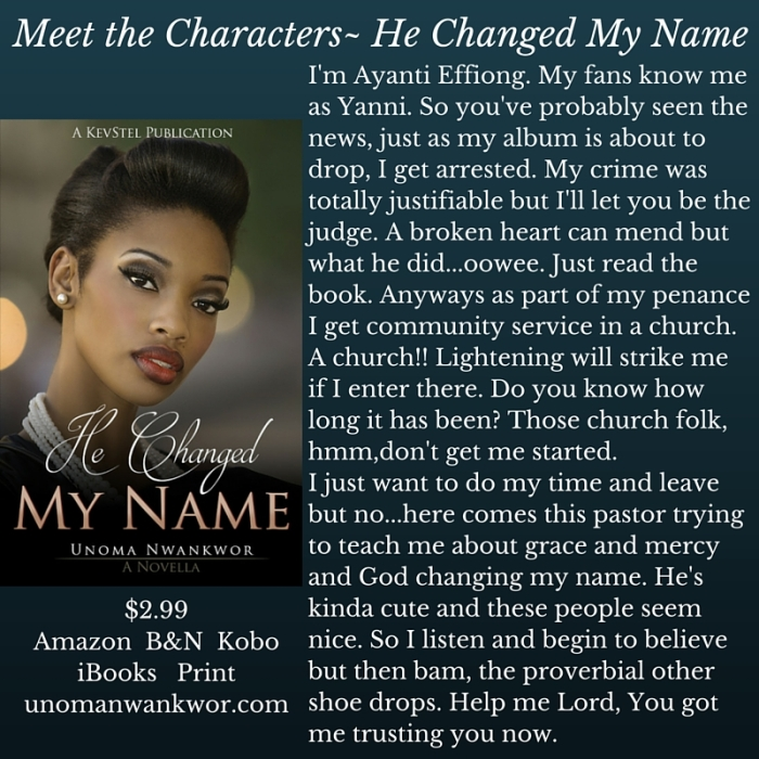 He Changed My Name (11)