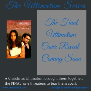 The Christmas Ultimatum (2)