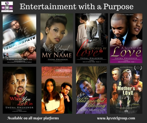 Entertainment with a Purpose