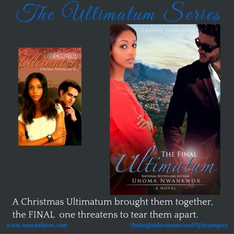 The Christmas Ultimatum (1)