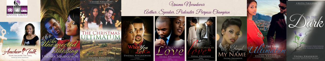 Fusing Faith, Romance and African Spice