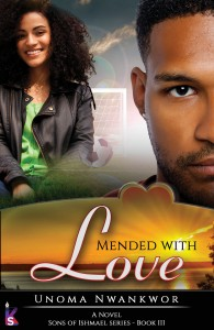 Mended with Love_Book Cover