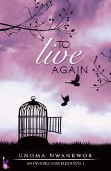 To Live Again_Book Cover
