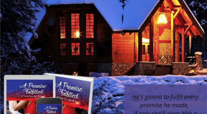 A Night Around The Tree & A Promise To Keep…